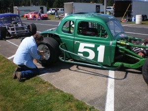 51 Dave pits