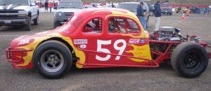 59 car 4