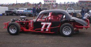 77 car