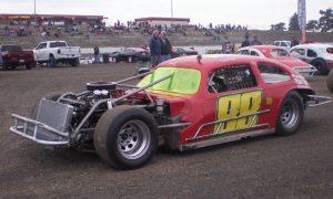 88 car 2