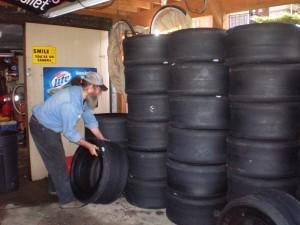 Ken Tires