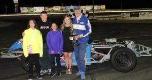Mike Trophy familySSS 9_15